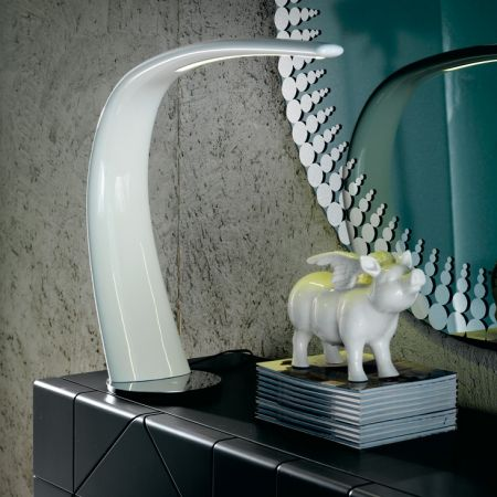 Mamba lamp by CATTELAN ITALIA