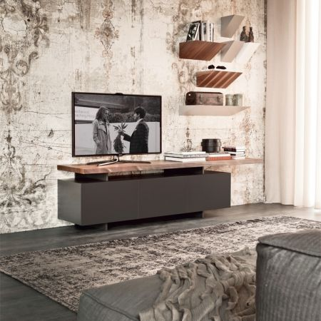 TV units Seneca by CATTELAN ITALIA