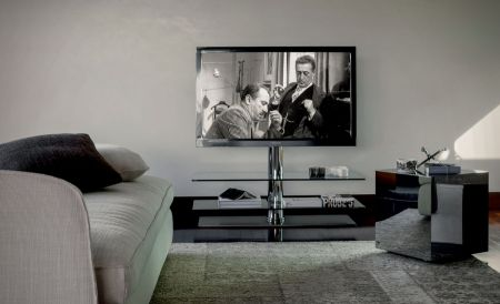 TV units Vision by CATTELAN ITALIA