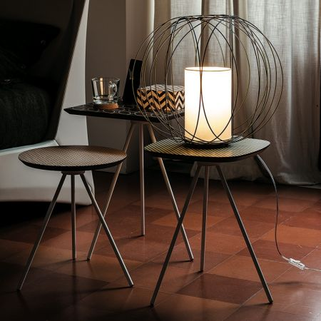 Midday lamp by CATTELAN ITALIA