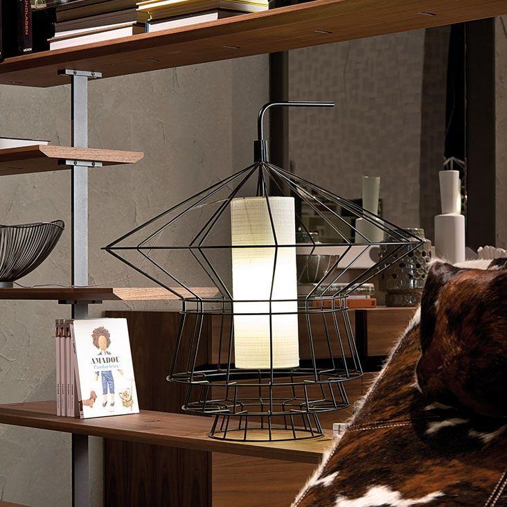 Lampe Zeppelin CATTELAN ITALIA