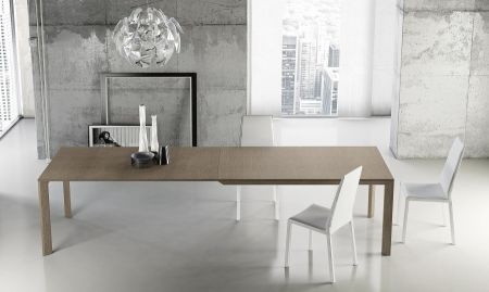 Table City by RIFLESSI