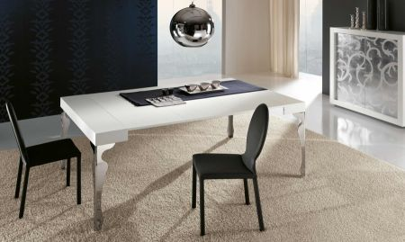 Table Luxury by RIFLESSI