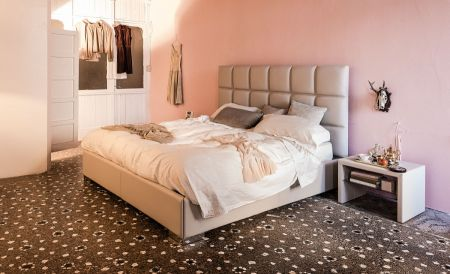 Letto William di CATTELAN ITALIA