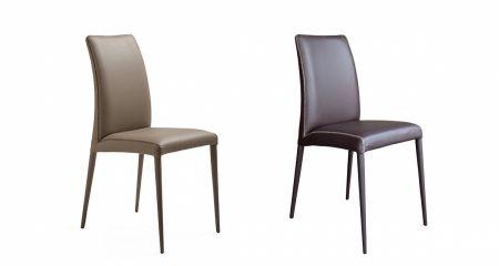Bruna Flex chair by RIFLESSI