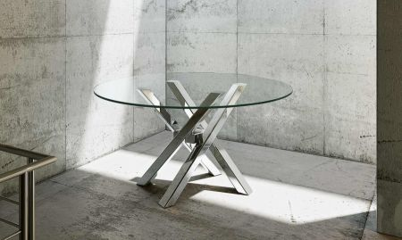 Table Shangai Small by RIFLESSI