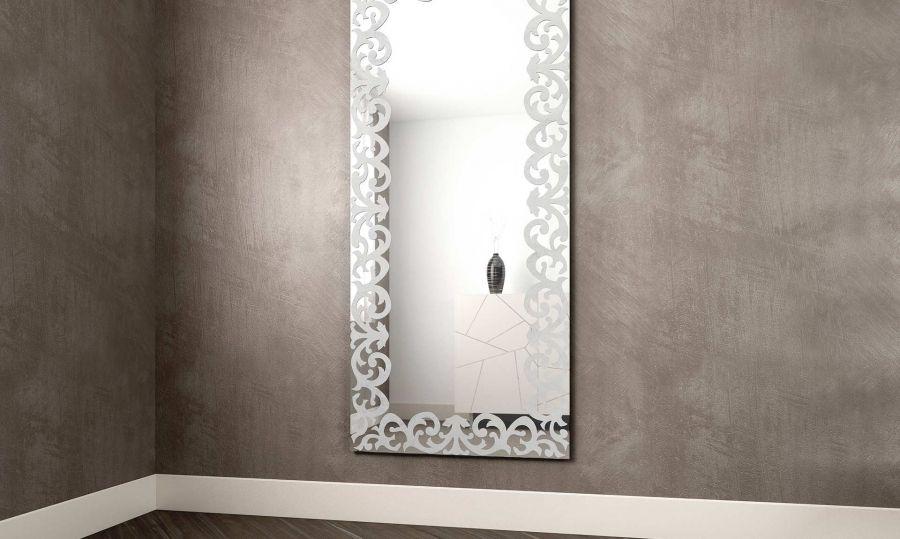 Mirror Baroque by RIFLESSI