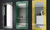 Specchio Baroque di RIFLESSI
