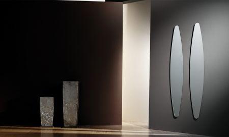 Mirror Dioscuri by RIFLESSI