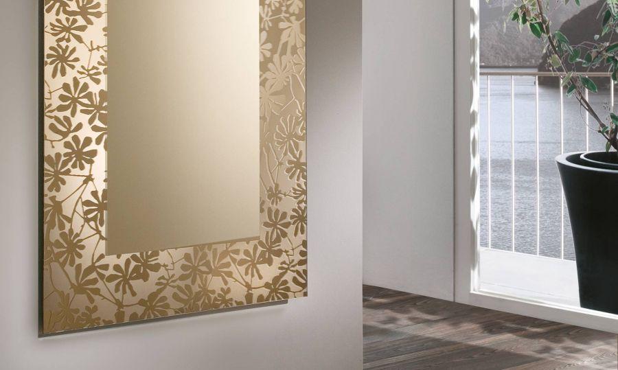 Specchio Diva di RIFLESSI