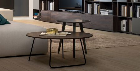 Occasional table Orbis by NOVAMOBILI