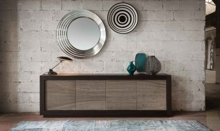 Sideboard Picasso by RIFLESSI