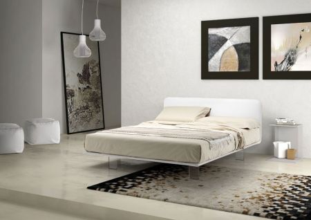 Bed Brillant By Samoa Beds