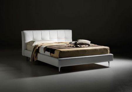 Bed Contemporary Lift by SAMOA