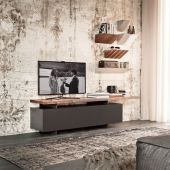 Pendola bookcase by CATTELAN ITALIA
