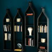 Libreria Swing di CATTELAN ITALIA