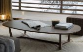 Tridente coffee tables by POLIFORM