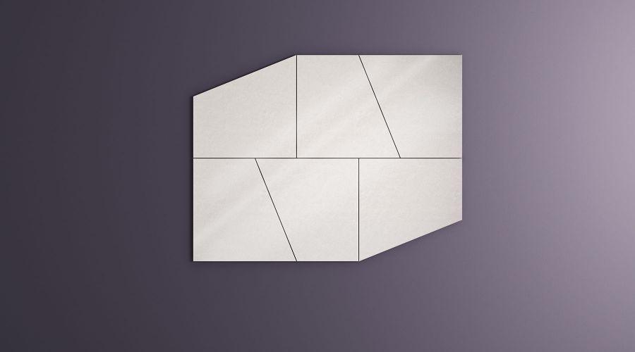 Specchio Slide di LAGO