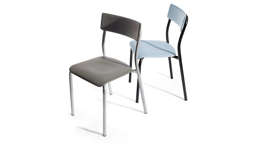 Chair School by LAGO
