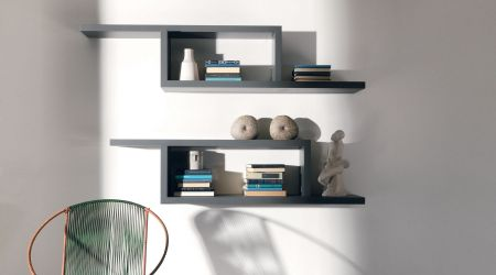 Shelf Pontaccio by LAGO