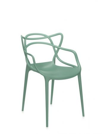 Astonishing Chair Masters By Kartell Inzonedesignstudio Interior Chair Design Inzonedesignstudiocom