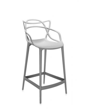 Chair Masters stool by KARTELL