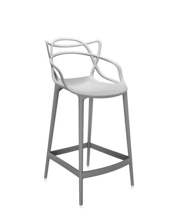 Sedia Masters stool di KARTELL