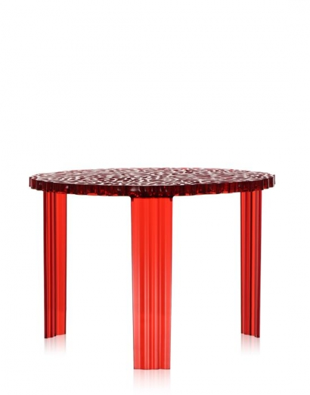 Tavolino T-Table di KARTELL