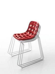 Chair Chips by MYYOUR