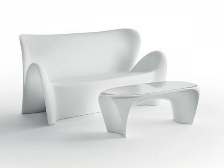 Lily chair by MYYOUR