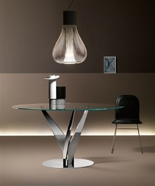 Epsylon table by FIAM