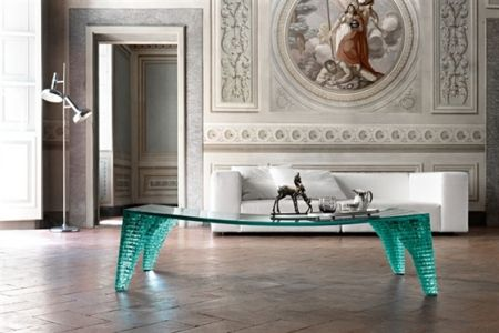 Atlas coffee table by FIAM