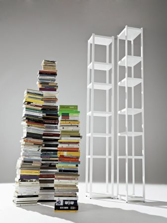 Bibliothèque Singles HORM