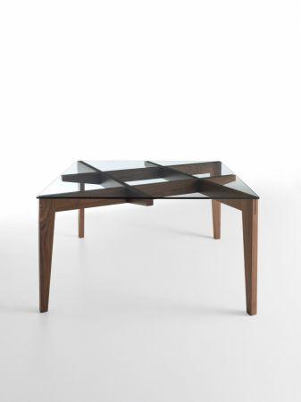 Table Autoreggente by HORM