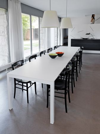 Table Lux by LAGO