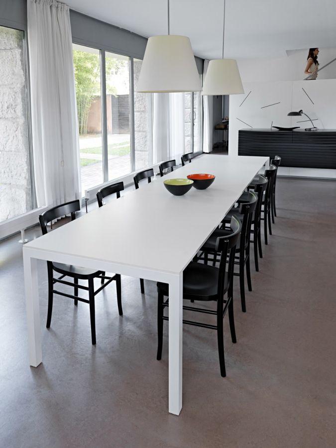 Tavolo Lux di HORM