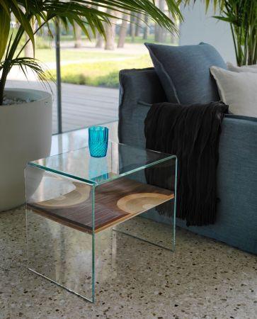 Tavolino Bifronte di HORM