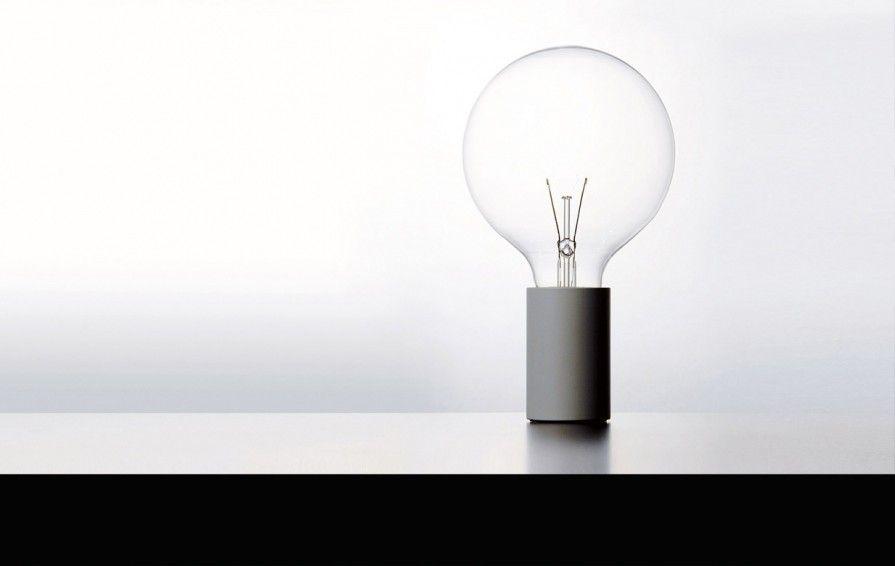 Lamp Edi Son by DAVIDE GROPPI
