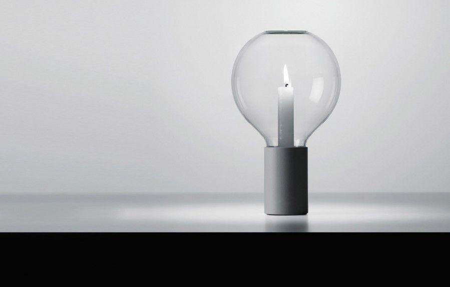 Lampada Light My Fire di DAVIDE GROPPI
