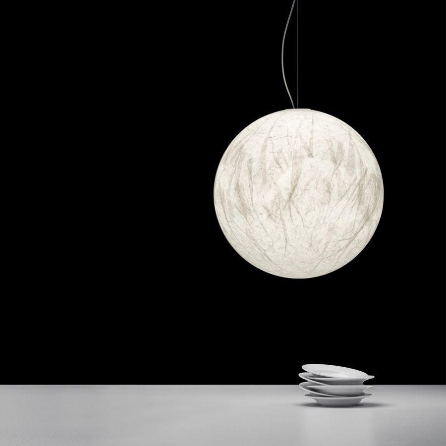 Lampe Moon DAVIDE GROPPI