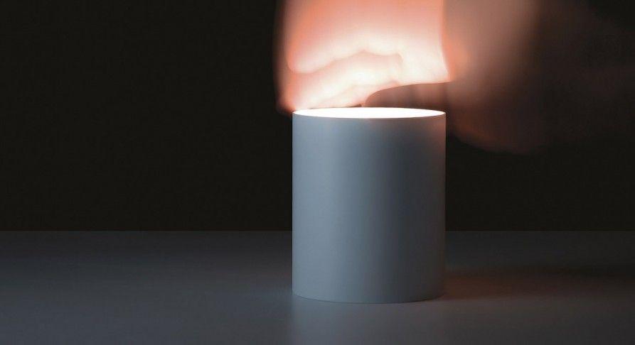 Lampada Light To Drink di DAVIDE GROPPI