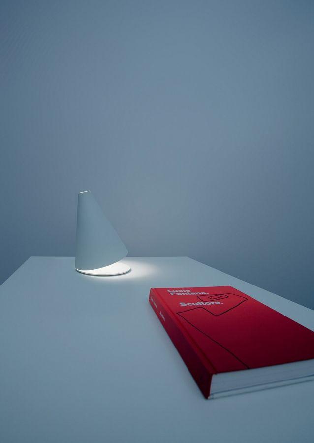 Lamp Palpebra by DAVIDE GROPPI