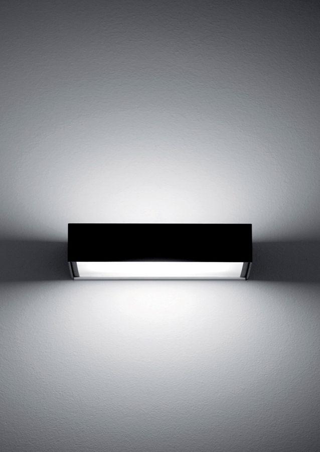 Lampe Duet DAVIDE GROPPI