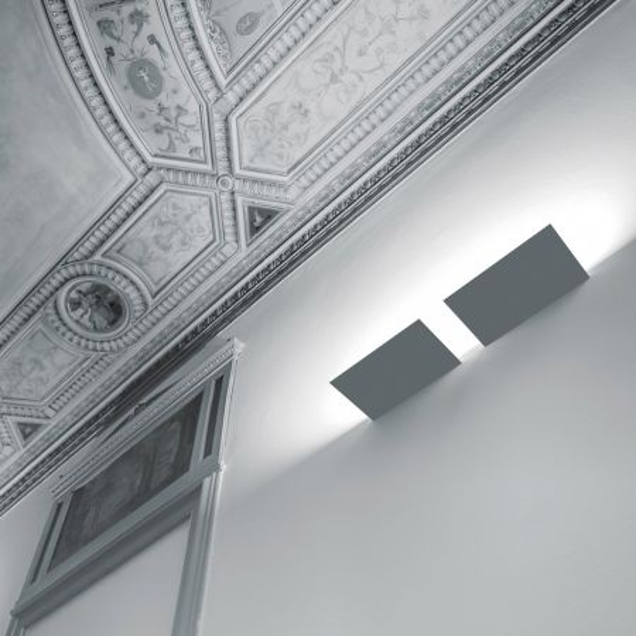 Lampada Foil di DAVIDE GROPPI