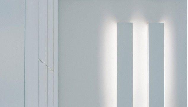Lampe Banner DAVIDE GROPPI