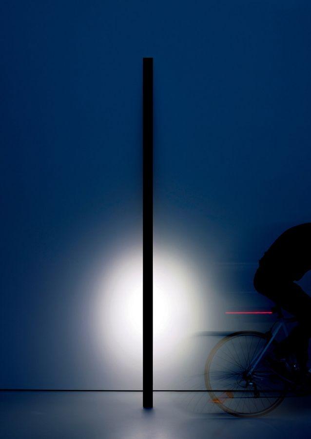 Lampada Ferro di DAVIDE GROPPI