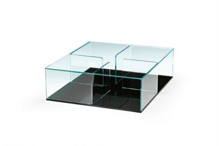 Tavolino Quadra di FIAM