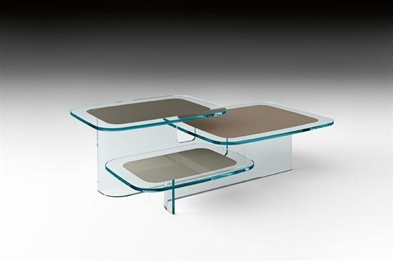 Tavolino Paesaggi di FIAM