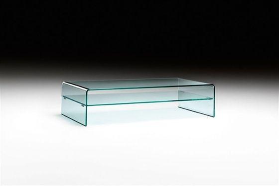 Tavolino Rialto Piano di FIAM