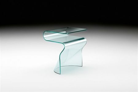 Bedside table Toki by FIAM